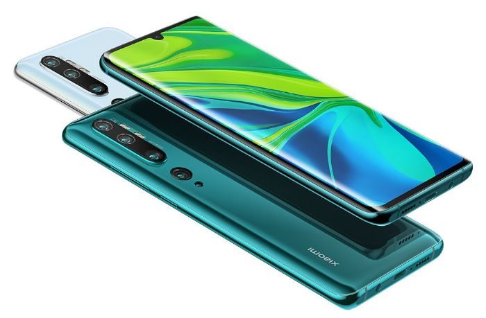 Xiaomi Redmi Note 10 Loi Camera Khong Lay Net Camera Bi Mo 2