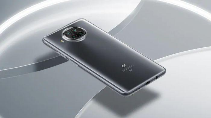 Xiaomi Redmi Note 10 Thay Rung 2
