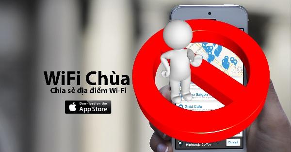 Ngăn chặn hack pass wifi trên điện thoại